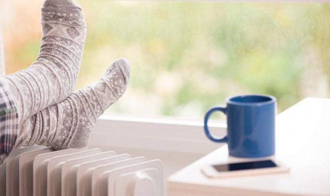 Επίδομα θέρμανσης: Λήγει σήμερα η προθεσμία για τους δικαιούχους - Κυρίως Φωτογραφία - Gallery - Video