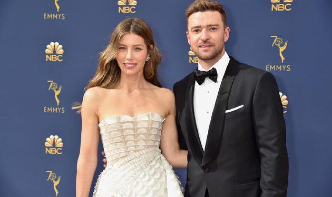 "O Justin Timberlake για τις τρυφεράδες με την συμπρωταγωνίστρια του: ""Ήπια εκείνο το βράδυ - Ζητώ συγνώμη από την σύζυγο μου"" - Κυρίως Φωτογραφία - Gallery - Video"