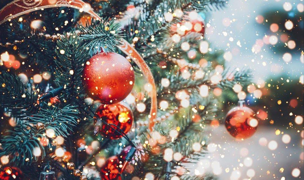 30+1 εντυπωσιακά πράγματα που δεν ήξερες για τα Χριστούγεννα! - Κυρίως Φωτογραφία - Gallery - Video