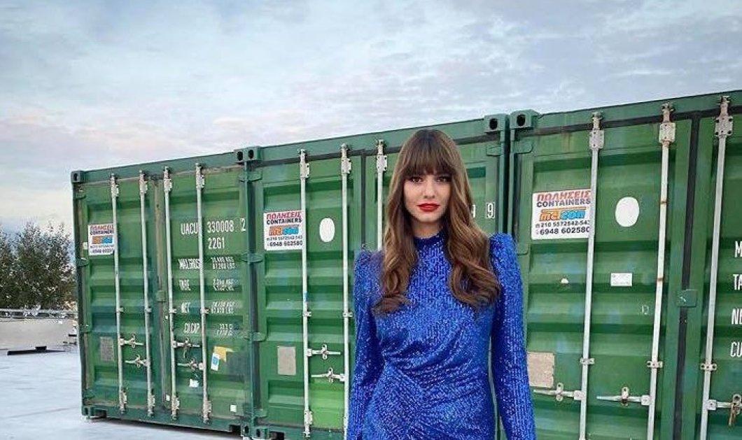 Μαίρη Κατράντζου, Πάρης Βαλταδώρος &Μπράτης έντυσαν τις όμορφες κριτές & τις φιναλίστ του GNTM 2 - Δείτε τις τουαλέτες - Κυρίως Φωτογραφία - Gallery - Video