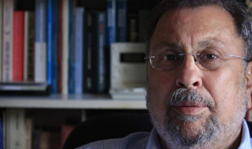 Πέθανε ο γνωστός δημοσιογράφοςΚώστας Γενάρης μετά από καρδιακό επεισόδιο - Κυρίως Φωτογραφία - Gallery - Video