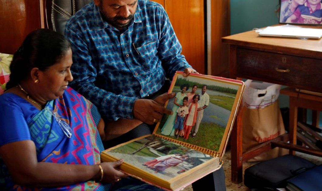 Story: Ζευγάρι έχασε & τα τρία του παιδιά στο τσουνάμι: Σκεφτόντουσαν να αυτοκτονήσουν αλλά τελικά έφτιαξαν ορφανοτροφείο  - Κυρίως Φωτογραφία - Gallery - Video