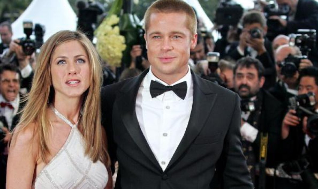 Ο Brad Pitt καλεσμένος στο Χριστουγεννιάτικο πάρτι της Jennifer Aniston - Ποιοι τους είδαν & τι είπαν; - Κυρίως Φωτογραφία - Gallery - Video