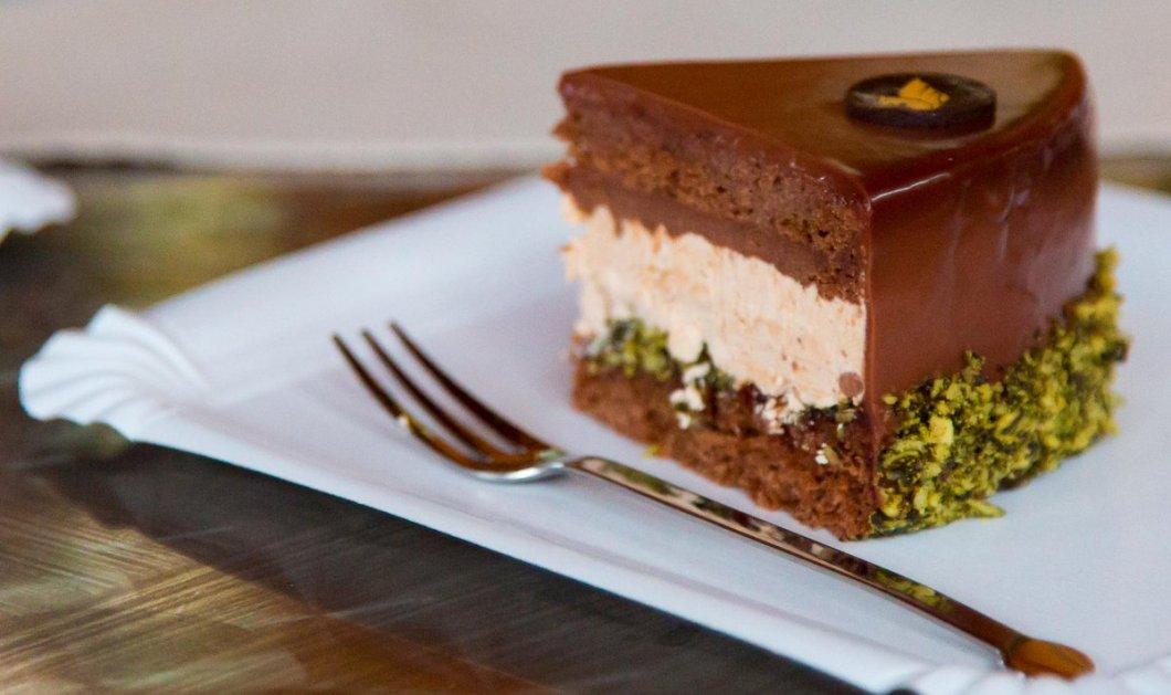 Ελάτε να γνωρίσουμε το  χριστουγεννιάτικο κέικ της Λιουμπλιάνα- Κρύβει μια ρομαντική ιστορία &  συνταγή  επτασφράγιστο μυστικό (φώτο) - Κυρίως Φωτογραφία - Gallery - Video