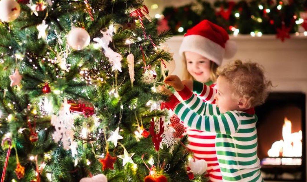 4 πράγματα που κάνουν το γιορτινό ταξίδι μας ξεκούραστο και χαλαρό - Κυρίως Φωτογραφία - Gallery - Video