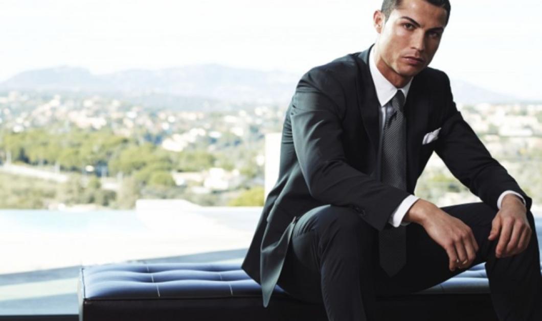Μόνος - θεός! Ο Κριστιάνο Ρονάλντοσε πόζα τύπου «είμαι ο καλύτερος, ωραιότερος & δυνατότερος» - Κυρίως Φωτογραφία - Gallery - Video