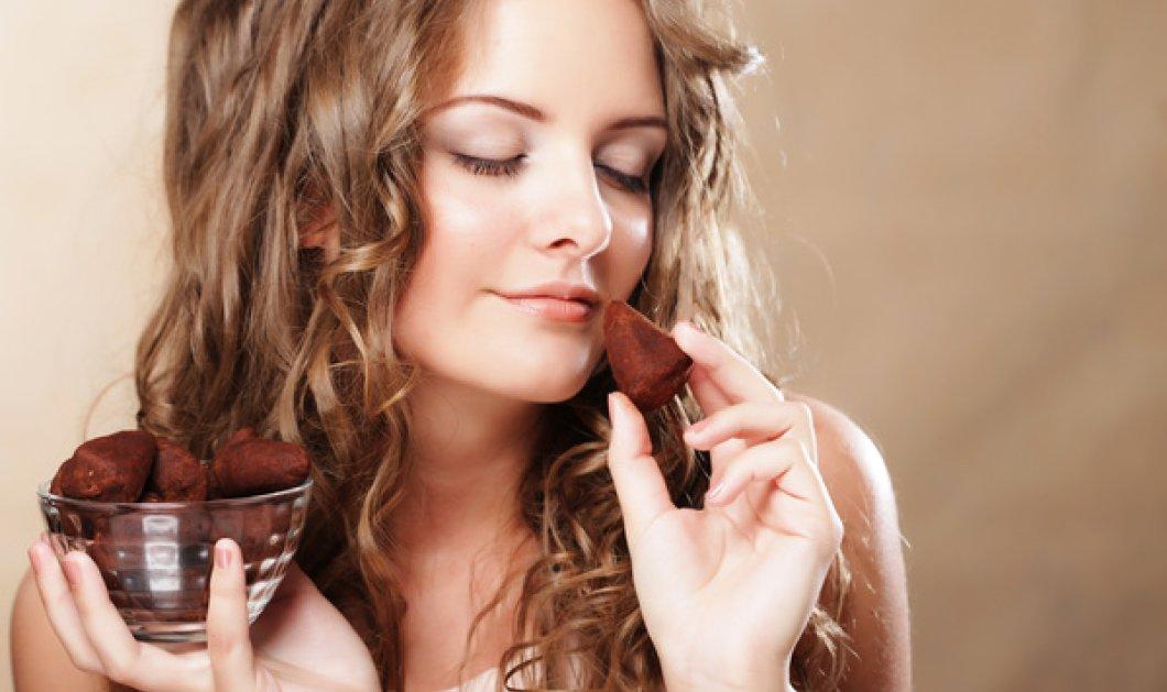 Ποιες είναι οι 12 χώρες που έχουν τη μεγαλύτερη κατανάλωση σοκολάτας - Κυρίως Φωτογραφία - Gallery - Video