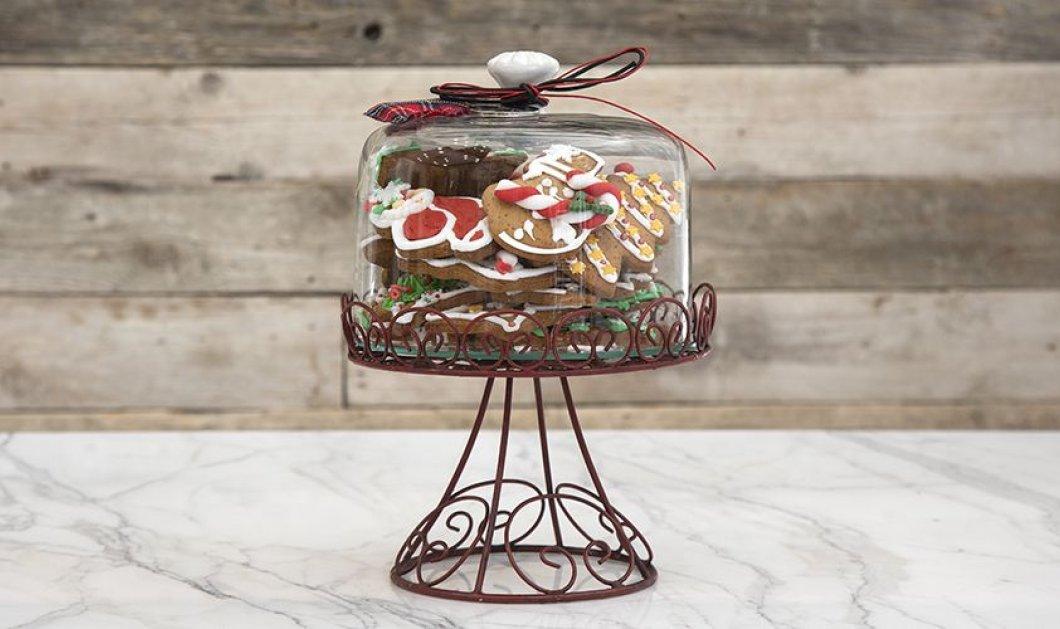 Άκης Πετρετζίκης: Φτιάξτε απίθανα - γιορτινά Gingerbread cookies - Θα τα λατρέψει όλη η οικογένεια! Βίντεο   - Κυρίως Φωτογραφία - Gallery - Video