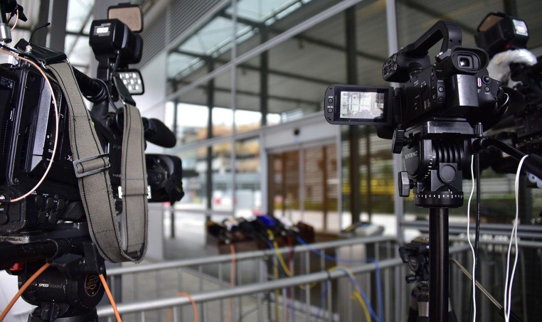 250 δημοσιογράφοι στις φυλακές- Κίνα & Τουρκία, Σαουδική Αραβία & Αίγυπτοςοι «πρωταθλήτριες»  - Κυρίως Φωτογραφία - Gallery - Video