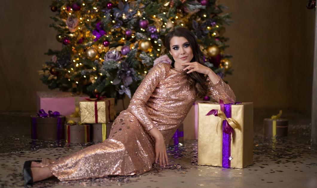 Τα Χριστούγεννα πλησιάζουν & πρέπει να μας βρουν κομψές - Δείτε τι μπορείτε να κάνετε για να χάσετε κιλά πριν το ρεβεγιόν  - Κυρίως Φωτογραφία - Gallery - Video