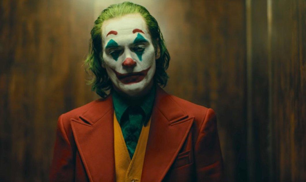 Ο κινηματογραφικός Joker - Χοακίν Φίνιξ ανακηρύχθηκε πρόσωπο της χρονιάς από την PETA - Κυρίως Φωτογραφία - Gallery - Video
