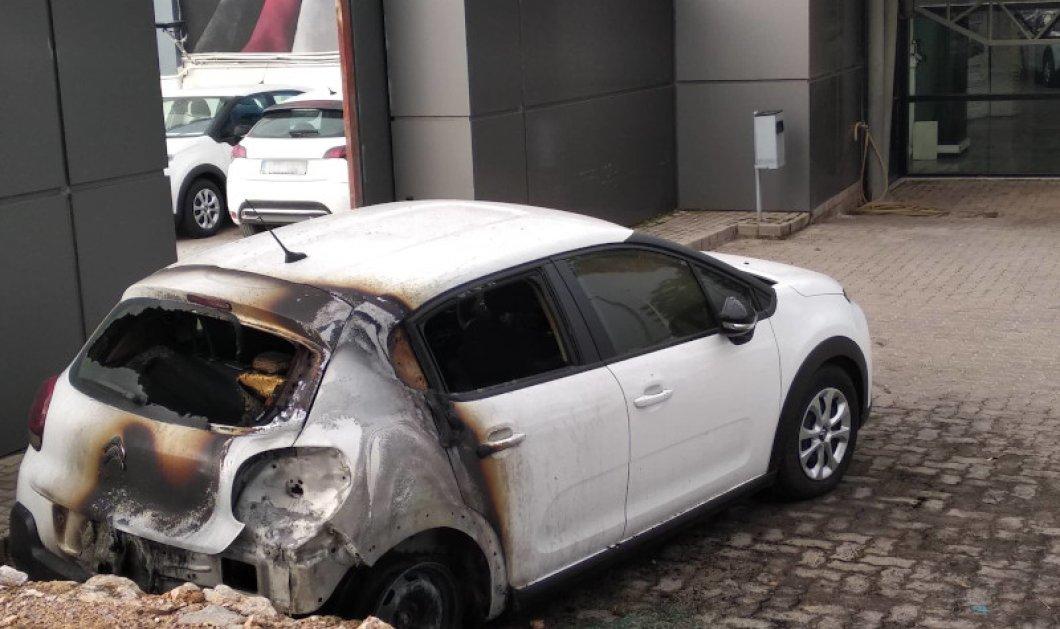Αττική: 21 επιθέσεις έγιναν σε ΑΤΜ, καταστήματα & δημόσιες υπηρεσίες τα ξημερώματα  - Κυρίως Φωτογραφία - Gallery - Video