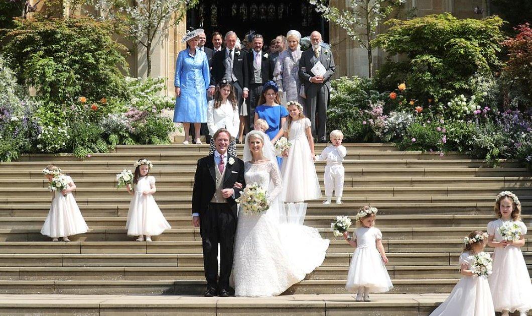 Απολογισμός βασιλικών γάμων & γεννήσεων 2019 - Επτά γάμοι -6 μωρά (φώτο) - Κυρίως Φωτογραφία - Gallery - Video