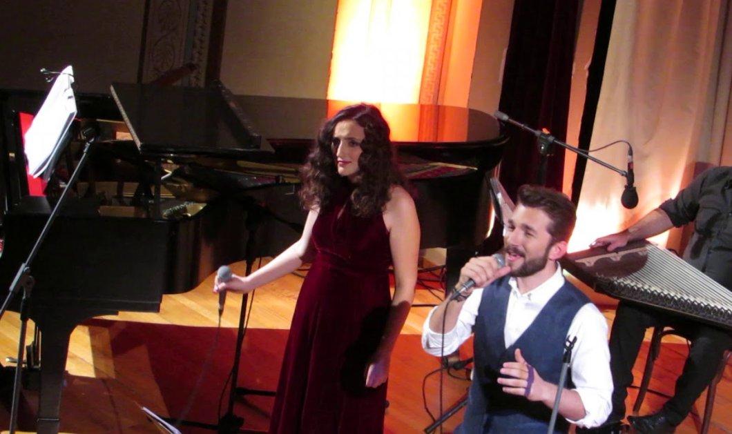 Θοδωρής Βουτσικάκης: Το καλύτερο & μεγαλύτερο νέο αστέρι του τραγουδιού - Η συναυλία με την υπογραφή της Λίνας Νικολακοπούλου (βίντεο) - Κυρίως Φωτογραφία - Gallery - Video