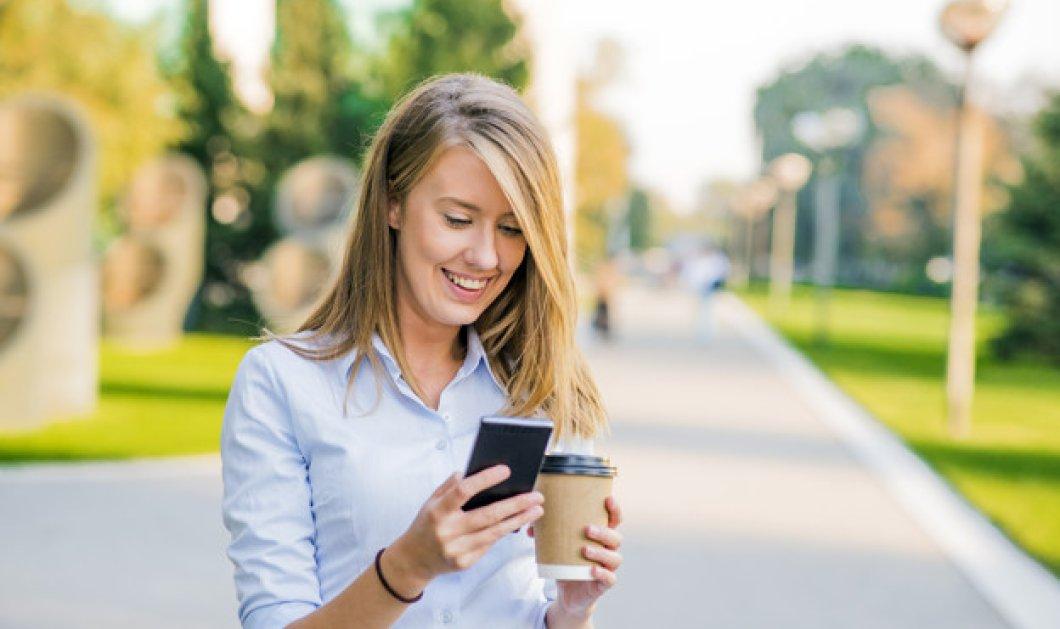 Να γιατί δεν μπορείς να σταματήσεις να κοιτάς το κινητό σου - Τι λέει νέα έρευνα! - Κυρίως Φωτογραφία - Gallery - Video