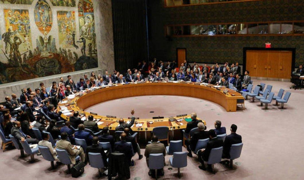 Δύο ελληνικές επιστολές στον ΟΗΕ για το Μνημόνιο Συνεργασίας Τουρκίας - Λιβύης  - Κυρίως Φωτογραφία - Gallery - Video