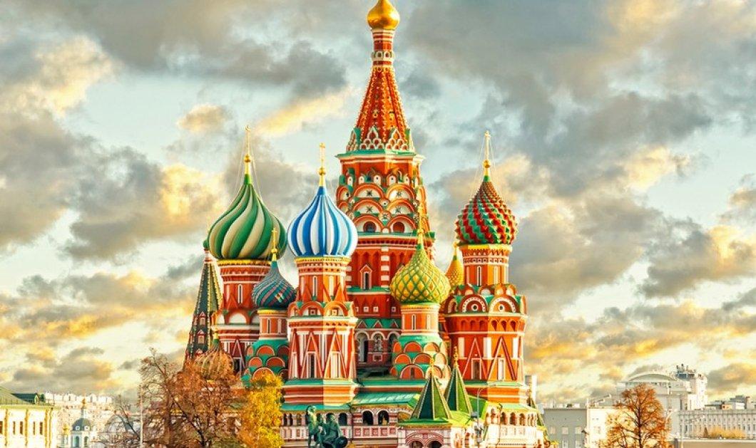 Η θερμότερη χρονιά στην ιστορία το 2019 για την Ρωσία - Γνώρισε τον πιο ζεστό Δεκέμβριο - Κυρίως Φωτογραφία - Gallery - Video