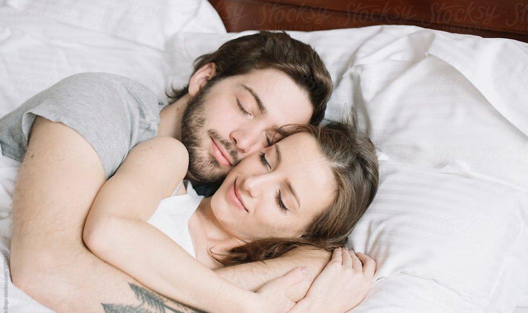 """Κορυφαίος ερευνητής παροτρύνει: """"Κλείστε τα κινητά & """"ανάψτε"""" την λίμπιντο σας"""" - Ο οργασμός βοηθά τον ύπνο  - Κυρίως Φωτογραφία - Gallery - Video"""
