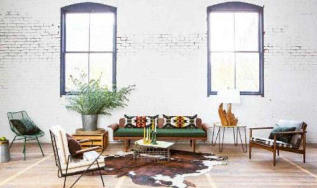 Ο Σπύρος Σούλης παρουσιάζει 6 εκπληκτικά Coffee Table που δεν είναι καν τραπέζια! - Κυρίως Φωτογραφία - Gallery - Video
