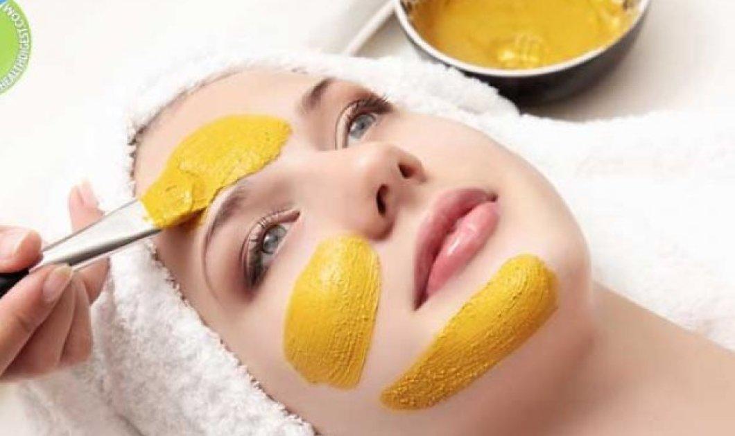Φτιάξτε την πιο οικονομική σπιτική μάσκα προσώπου με μέλι ενάντια στις ρυτίδες! - Κυρίως Φωτογραφία - Gallery - Video