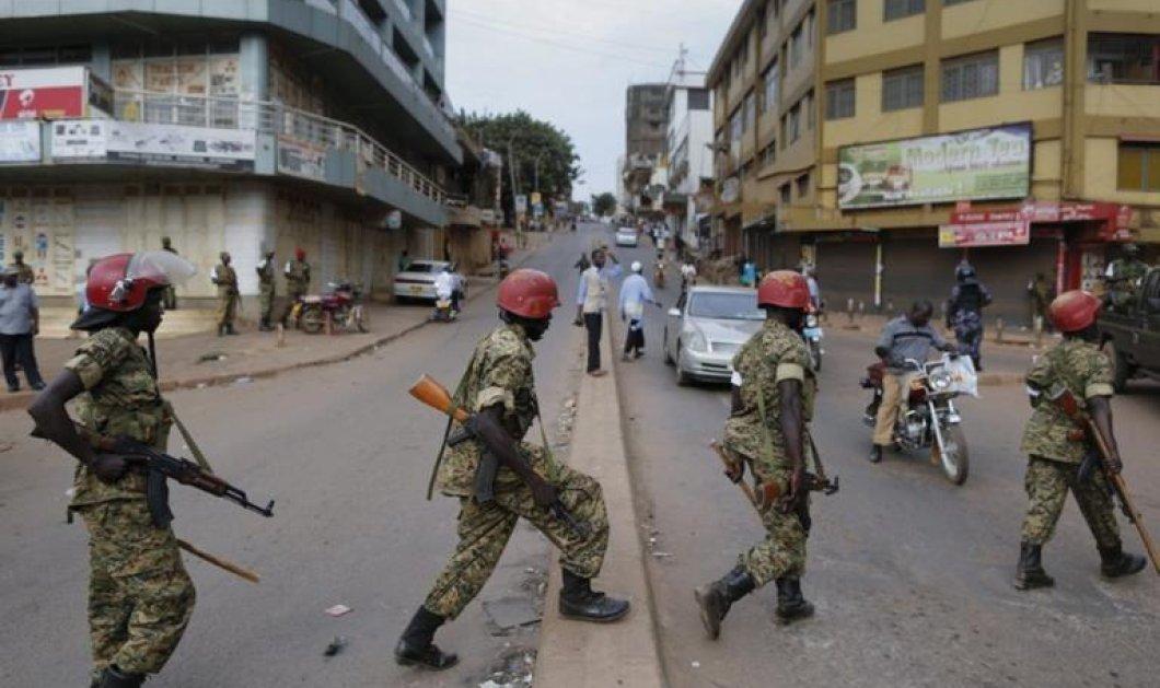 Συνέβη στην Ουγκάντα: Άνδρας σκότωσε - αποκεφάλισε 4 ανθρώπους - 2 παιδιά ανάμεσα στα θύματα - Κυρίως Φωτογραφία - Gallery - Video
