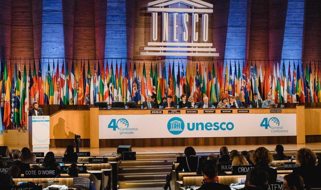 Unesco: Η Ελλάδα στην επιτροπή για την προστασία των πολιτιστικών αγαθών  - Κυρίως Φωτογραφία - Gallery - Video