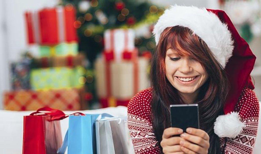 Σε εορταστικούς ρυθμούς & ηGoogle: Μας εύχεται Χρόνια Πολλά μέσα από το νέο doodle για την Παραμονή Χριστουγέννων - Κυρίως Φωτογραφία - Gallery - Video