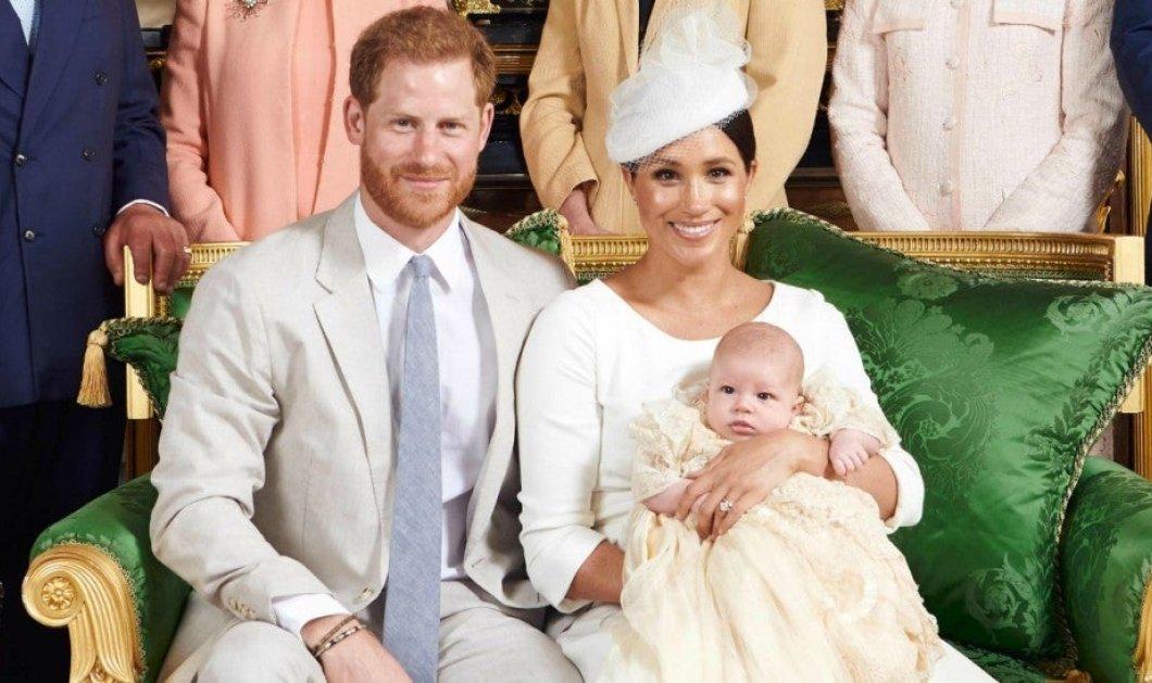 Πρίγκιπας Χάρι & Μέγκαν Μαρκλ παραιτούνται από τα βασιλικά τους καθήκοντα! Το ανακοίνωσαν στο Instagram  - Κυρίως Φωτογραφία - Gallery - Video