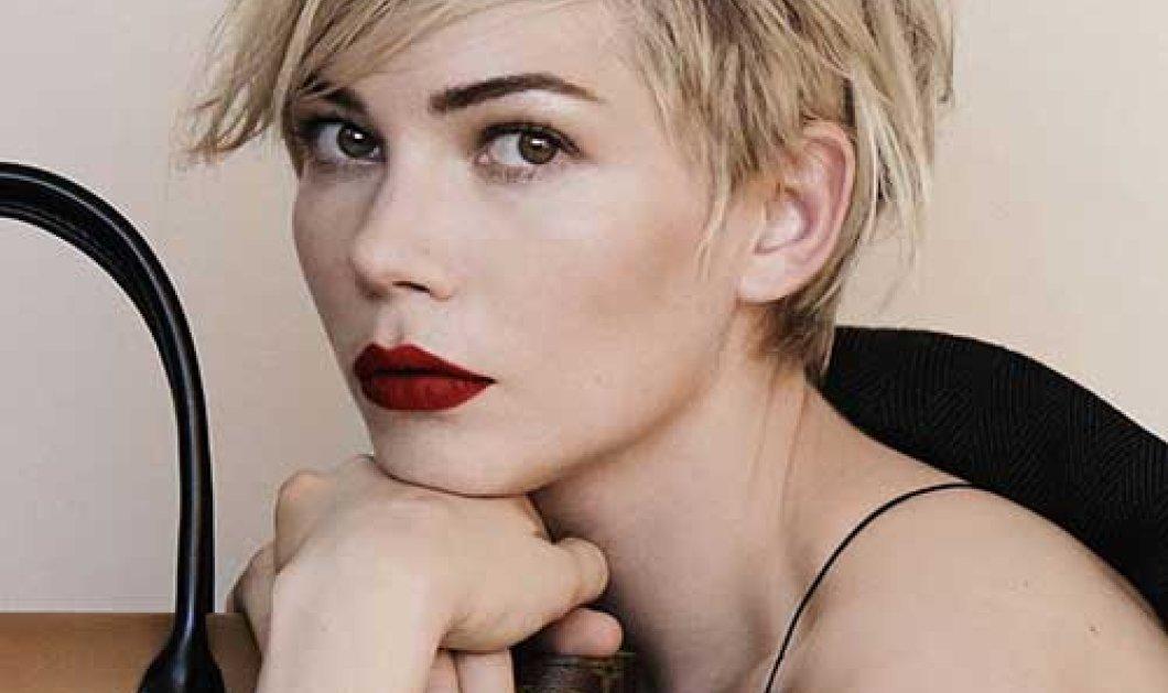 Μοντέρνα χτενίσματα & κουρέματα για αγορέ μαλλιά - Τα επιλέγουν οι celebrities! Φώτο - Κυρίως Φωτογραφία - Gallery - Video