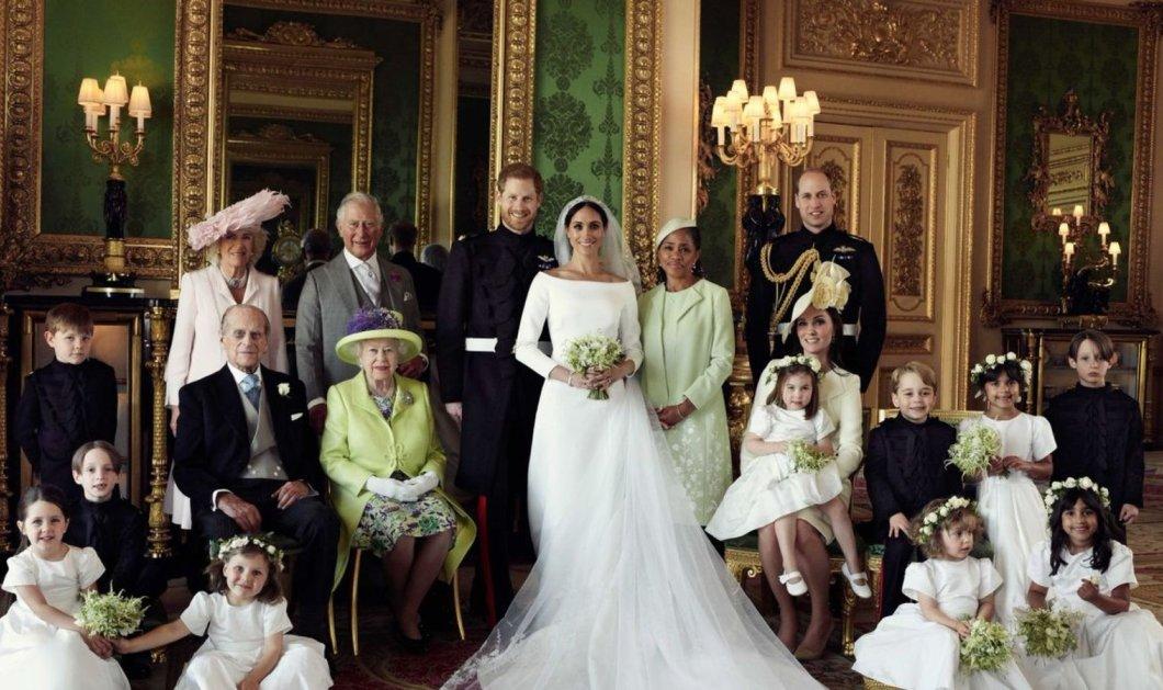 Σε εικόνες μια ολόκληρη δεκαετία της βασιλικής οικογένειας - Λίγο πριν η Μέγκαν βγει από το κάδρο (φώτο) - Κυρίως Φωτογραφία - Gallery - Video