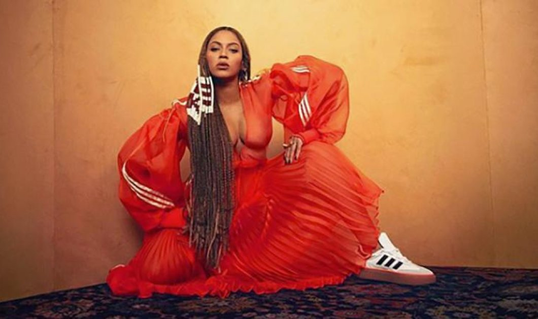 """Η πληθωρική μαύρη ομορφιά της Beyonce παρουσιάζει αθλητικά ρούχα & """"ρίχνει"""" το διαδίκτυο (φώτο-βίντεο) - Κυρίως Φωτογραφία - Gallery - Video"""