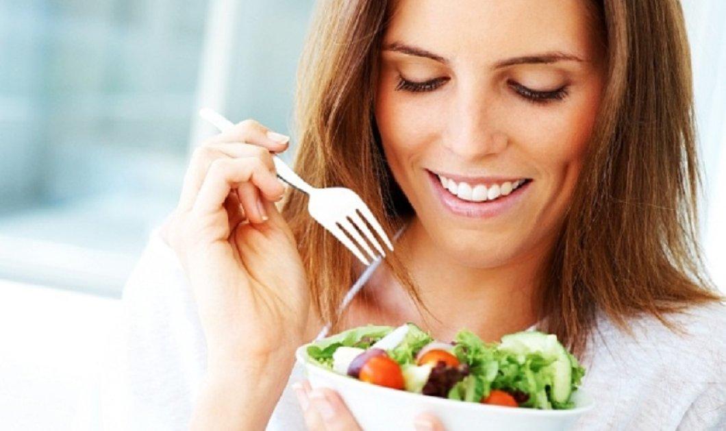 Ο Δημήτρης Γρηγοράκης προτείνει μια εύκολη δίαιτα 5 ημερών - Για να χάσεις βάρος γρήγορα, υγιεινά & χωρίς κόπο (βίντεο) - Κυρίως Φωτογραφία - Gallery - Video