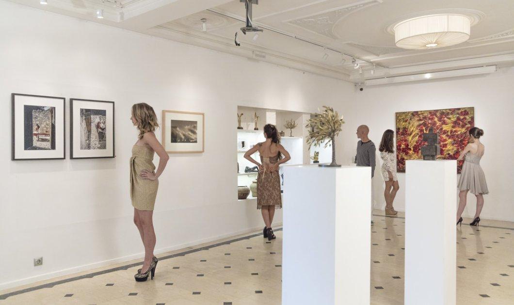 Όσοι μετά τα 50 τους πάνε συχνά σε μουσεία, θέατρα, συναυλίες και εκθέσεις, ζουν περισσότερο - Κυρίως Φωτογραφία - Gallery - Video