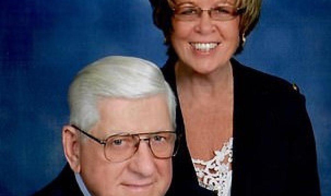 Story of the day: Παντρεμένοι 64 χρόνια, πέθαναν με διαφορά 4 ωρών - Ήταν συνομήλικοι - Φώτο & βίντεο  - Κυρίως Φωτογραφία - Gallery - Video