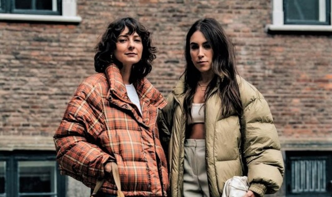 Street Style: Οι καλύτερες και πιο chic εμφανίσεις που περπάτησαν στους δρόμους της Κοπεγχάγης  - Κυρίως Φωτογραφία - Gallery - Video
