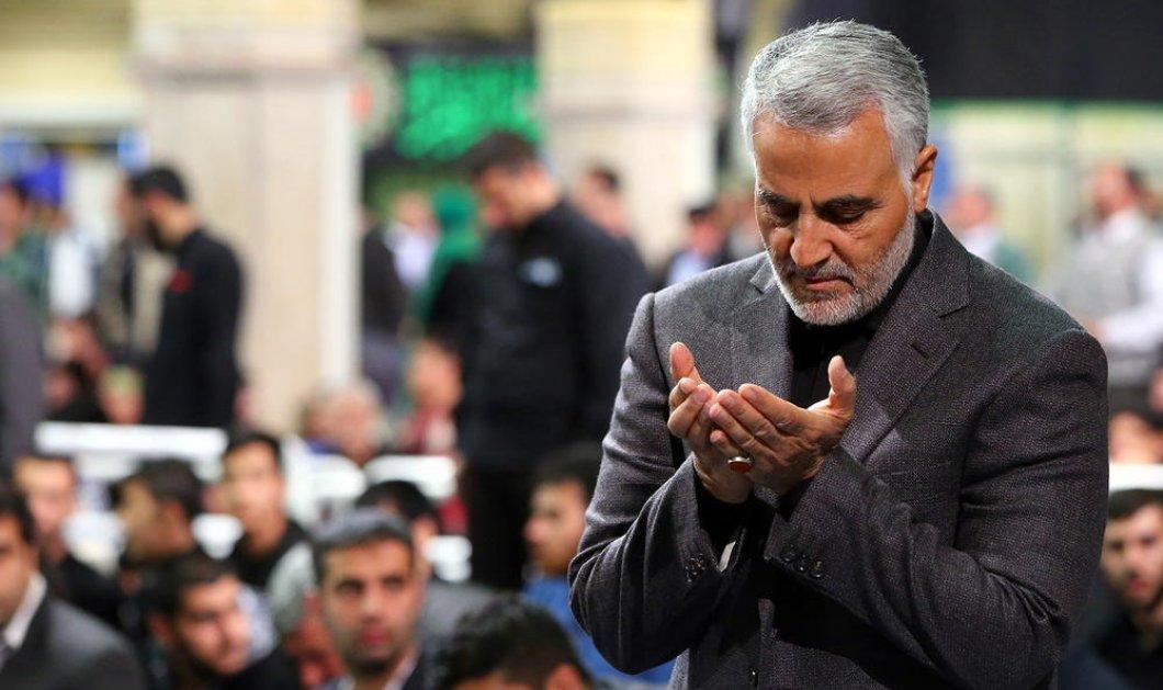 Η δολοφονία Σουλεϊμανί από την Αμερική κηρύσσει  πόλεμο στη Μέση Ανατολή - Γιατί το Ιράν θα απαντήσει με αντίποινα παντού (φώτο) - Κυρίως Φωτογραφία - Gallery - Video