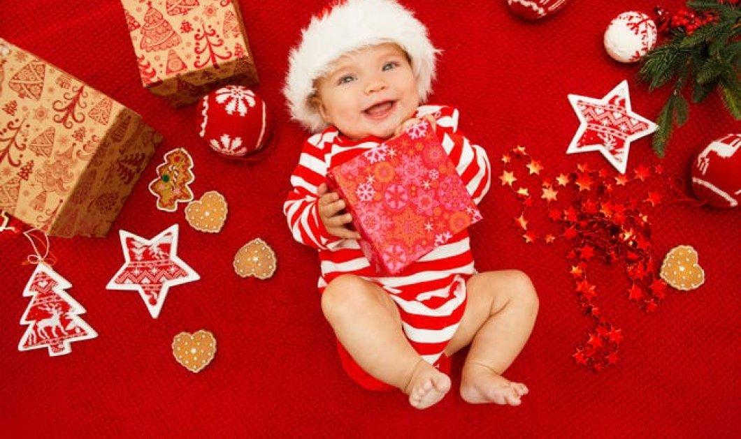 Good news: Tα πρώτα μωρά του 2020 - δίδυμα στη Λάρισα - Αγοράκια στην Κρήτη  - Κυρίως Φωτογραφία - Gallery - Video