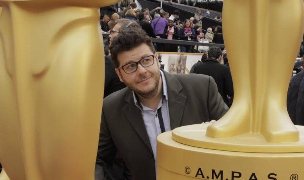 """""""Η νέα μου πόλη"""": Ο Πάνος Σατζόγλου μετανάστευσε στη Νέα Υόρκη & αποκαλύπτει τις εμπειρίες του  - Κυρίως Φωτογραφία - Gallery - Video"""