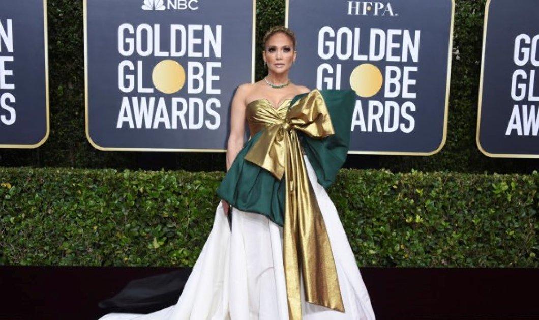 Χρυσές Σφαίρες: Και όμως η Jennifer Lopez στην λίστα με τις πιο κακοντυμένες - Ποιες άλλες ξεχώρισαν για το κακό τους γούστο - Κυρίως Φωτογραφία - Gallery - Video