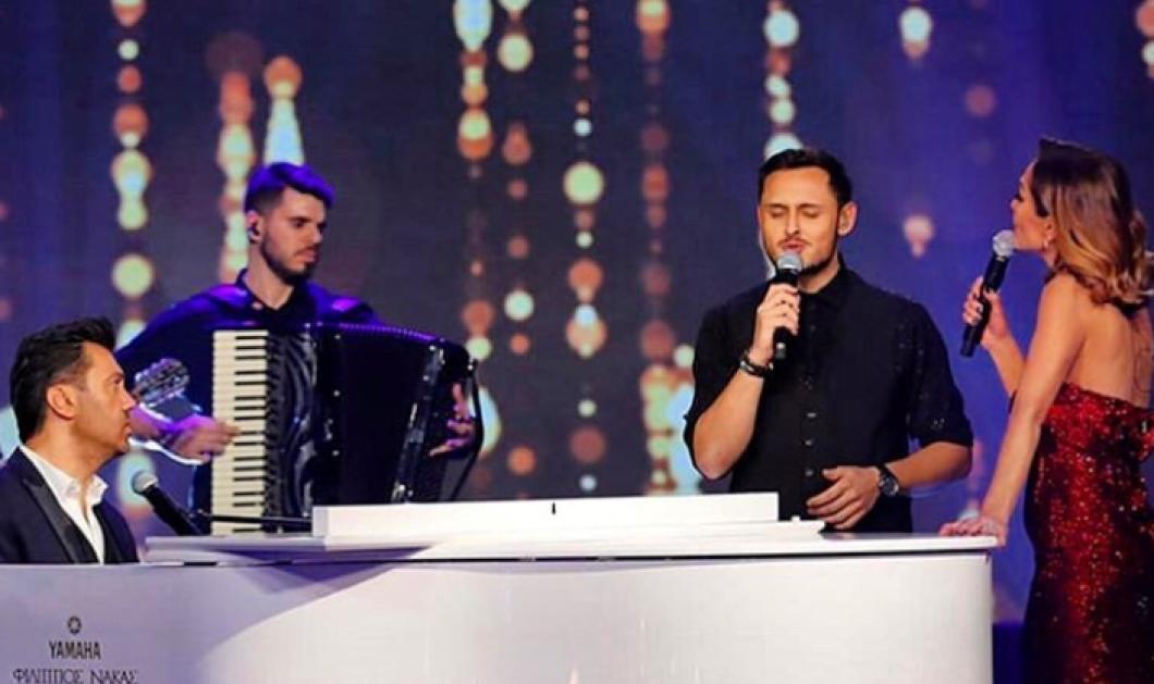 Γιάννης Γρόσης - To 2019 ήτανη χρονιάτου: Ο νικητήςτου«X Factor»παραδέχεται -Δεν ζητάωποιο πολλάγια το 2020 - Βίντεο - Κυρίως Φωτογραφία - Gallery - Video