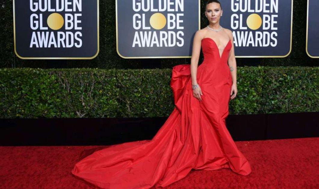 Χρυσές Σφαίρες 2020: Stars που ξεχώρισαν στο κόκκινο χαλί -Charlize Theron, Jennifer Aniston, Scarlett Johansson - Φώτο - Κυρίως Φωτογραφία - Gallery - Video