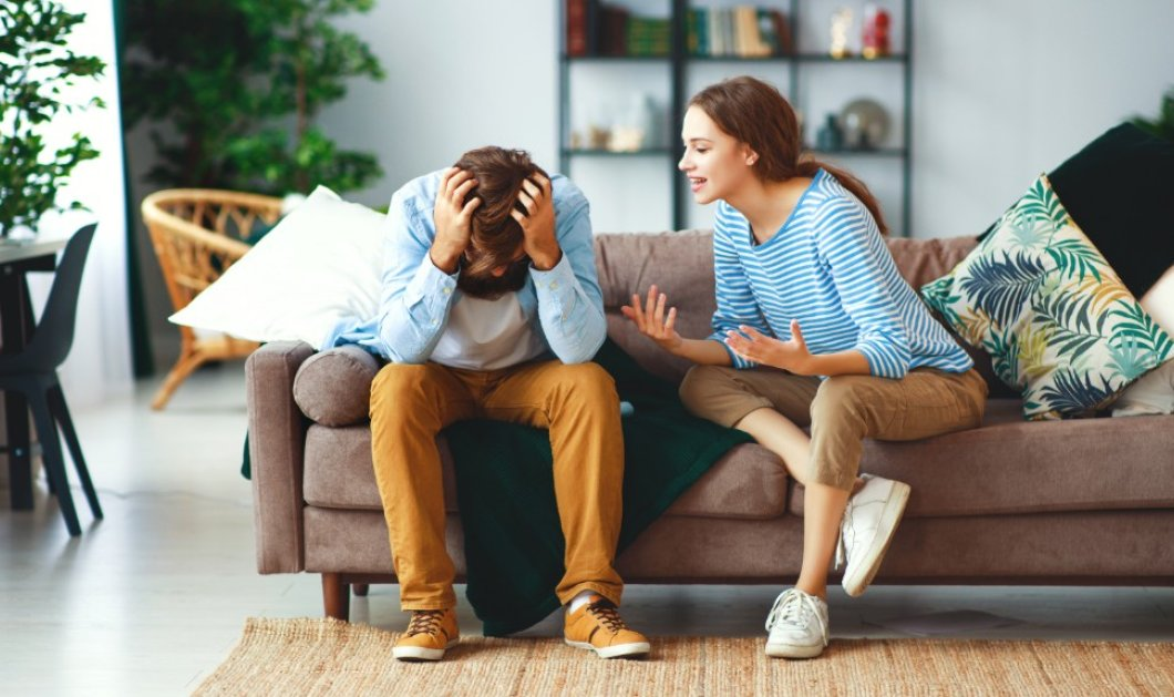 Νέα έρευνα αποκαλύπτει: Όσοι γκρινιάζουν, ζουν περισσότερο! - Κυρίως Φωτογραφία - Gallery - Video