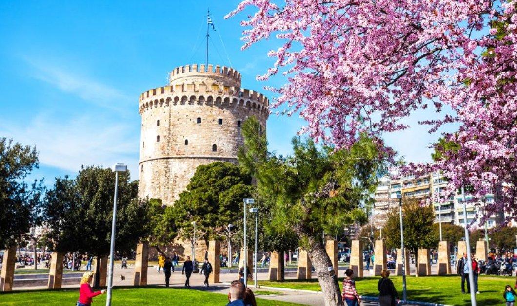 Good News: Δωρεάν ξεναγήσεις σε διάφορες γλώσσες στη Θεσσαλονίκη και τη Βεργίνα - Κυρίως Φωτογραφία - Gallery - Video