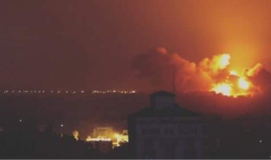 Η πρώτη αντίδραση του ΝΑΤΟ μετά από από τους βομβαρδισμούς του Ιράν σε Αμερικανικές βάσεις στο Ιράκ  - Κυρίως Φωτογραφία - Gallery - Video