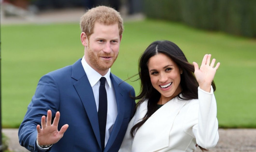 Megxit: Οι αντιδράσεις τις βασίλισσας Ελισάβετ, του Κάρολου & του Ουίλιαμ που ενημερώθηκαν από την τηλεόραση - Κυρίως Φωτογραφία - Gallery - Video