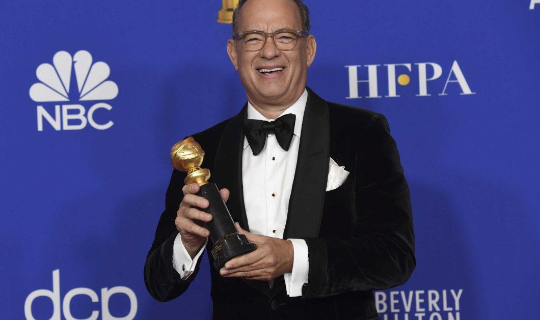 Τομ Χανκς: Νέος δημότης Αντιπάρου θα γίνει ο Οσκαρικός ηθοποιός του Χόλιγουντ - Κυρίως Φωτογραφία - Gallery - Video