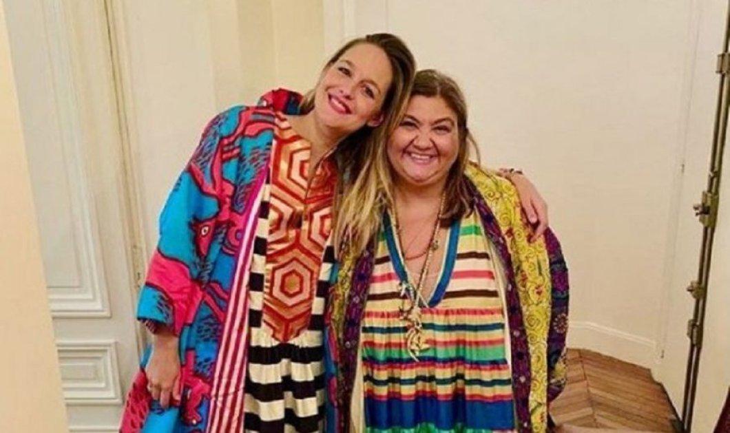 Ριάννα Κούνου: «Made in Greece» ο πολύχρωμος θαυμαστός κόσμος της Ελληνίδας σχεδιάστριας που κατέκτησε τη Γερμανία & τώρα τον κόσμο (φώτο) - Κυρίως Φωτογραφία - Gallery - Video