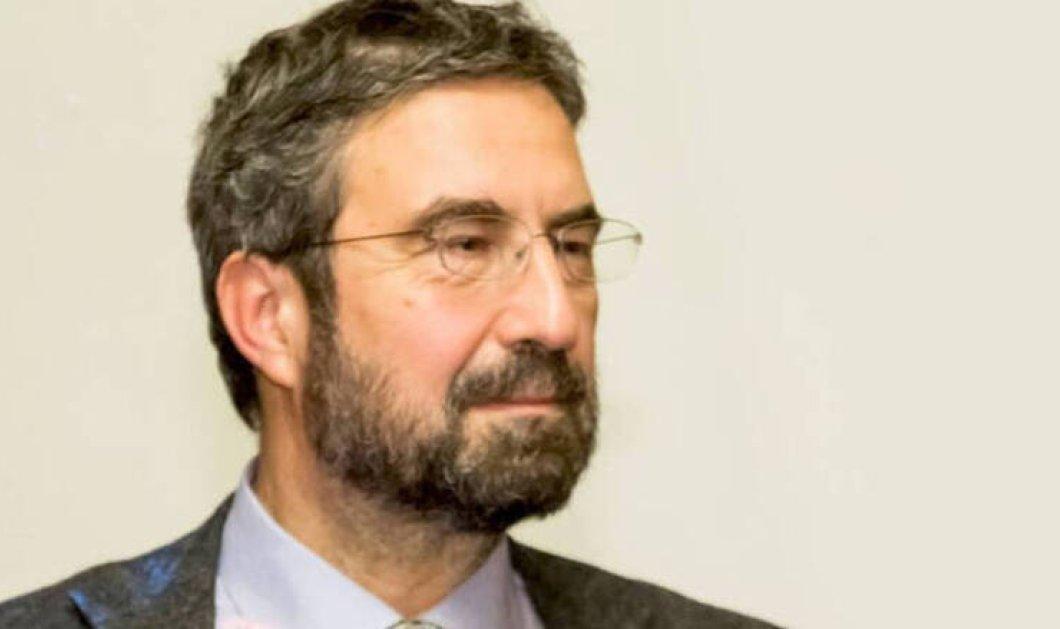 Ο καθηγητής Ιωάννης Δαγκλής νέος Πρόεδρος του Ελληνικού Κέντρου Διαστήματος - Όλα τα μέλη του Δ.Σ & τα βιογραφικά τους  - Κυρίως Φωτογραφία - Gallery - Video