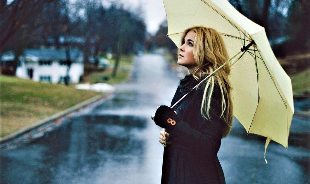 Χαλάει ο καιρός: Έρχονται βροχές, καταιγίδες και θυελλώδεις άνεμοι - Που θα χτυπήσουν τα έντονα φαινόμενα - Κυρίως Φωτογραφία - Gallery - Video