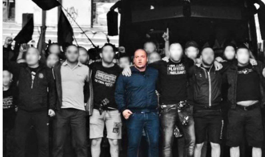 Η πρώτη φώτο με τον 28χρονο Βούλγαρο οπαδό που έχασε την ζωή του σε επίθεση Χούλιγκανς - Κυρίως Φωτογραφία - Gallery - Video